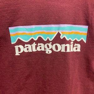 Patagonia T-Shirt !!!